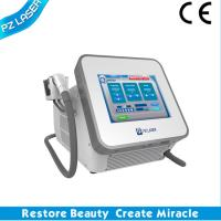 Quality PZ LASER newest design portable 808nm diode laser hair removal for sale