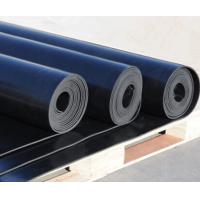 Quality Foamed Rubber Sheet for sale