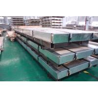 Quality ASTM 304 2B Finish Stainless Steel Sheets with 0.3 - 6.0mm Thickness For Petroleum, Chemical, Hardware Field for sale