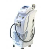 Quality Skin Contact Cooling e-light ipl Beauty Equipment for sale
