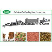 China Pet food/Dog food/Cat food/Fish food Processing Line/machinery on sale