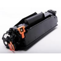 Quality BK Color Canon Toner Cartridge CRG-125 for Canon LBP6018 / 6000 ISO CE for sale