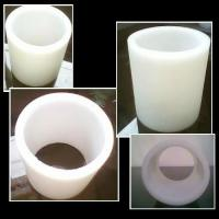 Quality Engineered UHMWPE Sheet / Tube for sale
