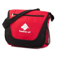 Quality promotional polyester message bags-5008 for sale