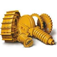 Quality HITACHI ZX600 LC  undercarriage parts for sale