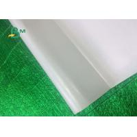 Quality Customized 12g 15g PE Coated White Kraft Paper For Food Packing for sale