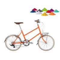 Quality Promotional Bike Frame Powder Coating Epoxy Polyester Resin Material for sale