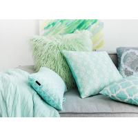 Quality Multiple Colors Elegant Decorative Bed Pillows , Home Throw Pillows For Couch for sale