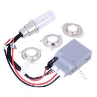 Quality Error Canceller Super Bright 35W 6000k Slim Ballast H4 H6 H7 Motorcycle Xenon HID Kit for sale