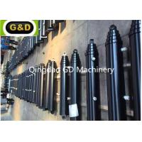 Quality Telescopic Hydraulic Cylinders for Lifting truck for sale