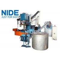 Buy High Automation Rotor Die Casting Machine Water Cooling Aluminium Die Casting Machine at wholesale prices