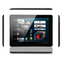 Quality 9.7 inch Android Tablet PC Allwinner A31 Quad Core Cortex A7 @1.5GHz with WiFi, OTG, HDMI for sale