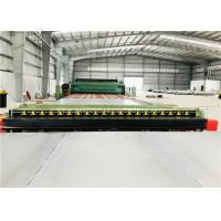 Quality Hot Galvanized Iron PVC Wire Coating Machine For Hexagonal Wire Netting for sale