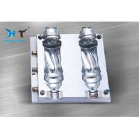 Stainless steel 2 cavity mould , Custom Mineral mould in water bottle