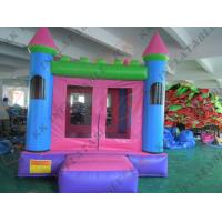 Buy cheap Hotest Colorful Moon Jumping Castle Kjc-g015 For Kids Outdoor Fun Park from wholesalers
