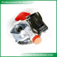 Quality GT1749V turbo for Ford transit 2.2 787556-17, 787556-0017, 787556 0017, for sale