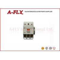 Buy cheap Elevator spare parts AC110V elevator contactor GMC-50A for LG elevator from wholesalers