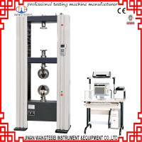 WTD series universal tensile and compression strength testing machine 1000N to
