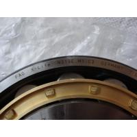 Quality FAG Bearing For automotive components, pumps, machinery SL014860 for sale