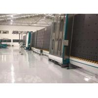Quality Double Glazing Machine Insulating Glass Production Line With Gas Filling for sale