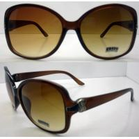 Quality Polarized Plastic Frame Sunglasses With 400UV Protection for sale