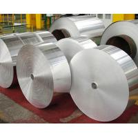 Buy 1050 , 1060 , 1070 Mill Finish Wear Proof Aluminium Coils For Construction at wholesale prices