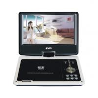 Buy fashion design 12 inch portable dvd player with tv at wholesale prices