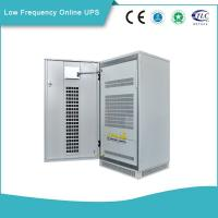 Quality Expandable Commercial Ups Battery Backup , 200KVA Three Phase Online Ups Unit for sale