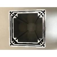 6063 T3 / T8 Anodizing Extruded Aluminium Enclosures For Electronics Length 6M for sale