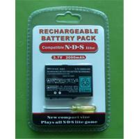 China Battery Pack for NDS console on sale