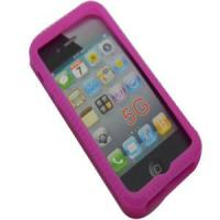 Quality Silicon Case for iPhone 5, Soft Case for iPhone 5 (BSPC-00088) for sale