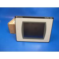 Quality Quality New AB Allen Bradley 2711P-B4C20A Touch Screen -Grandly Automation for sale