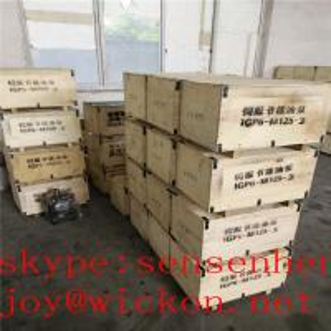 China Sumitomo QT62 Hydraulic Rotary Gear Pump for servo system on sale