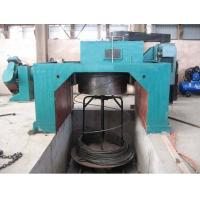 Buy cheap Steel Automated Drawing Machine , Drawing Wire Machine High Speed from wholesalers