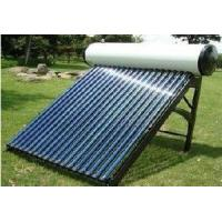 Buy cheap Non-Pressure Solar Water Heater (DIYI-NP01) from wholesalers