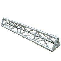 Quality Aluminum Triangle Truss Corrosion Resistance , Stage Lighting Truss for sale