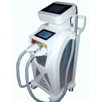 Buy cheap E Light IPL RF Laser Beauty Equipment Spider Vein / Pores Removal from wholesalers