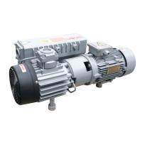 Quality Rotary Vane Vacuum Pump XD40 for sale