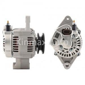 China Denso Type Car Alternator , Auto Parts Alternator For Toyota Forklift 27060-78153 101211-3680 on sale