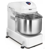 Quality 130 Liter High Speed Heavy Duty Bowl Spiral Dough Mixer with Safety Guard HS130SB for sale