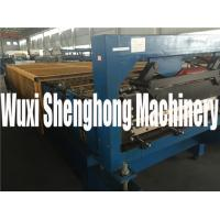 Quality Ceiling Channel Roll Forming Machine / Roofing Sheet Making Machine for sale