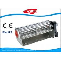 Quality 110-240V Crossflow , Fireplace Fans And Blowers With Shaded Pole Ac Motor for sale