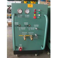 Buy cheap Refrigerant Reclaim System(Russian Quality)_WFL16 from wholesalers