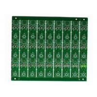 Quality Digital TV Copper PCB Board Fabrication Fr4 HASL free 1oz 1.6mm 94v0 for sale