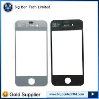 Quality Wholesale for iphone 4 front glass lens replacement for sale
