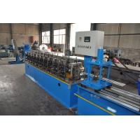 Quality roller shutter slats machine for sale