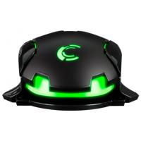 Quality OMRON switch USB Gaming Mouse / four color LED illuminated gaming mouse OEM  ODM for sale