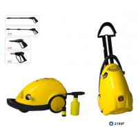 Quality Cleaning wall building room floor equipment Portable electric high pressure washers for sale