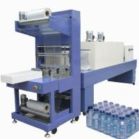 Quality PE Film Thermal Shrink Packing Machine for Beverage / Mineral Water for sale