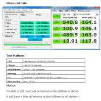 Quality Internal mSATA Solid State Cache Drive For Ultrabooks , CE mSATA 128g SSD M1 for sale